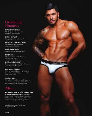 DNA Magazine Preview 10