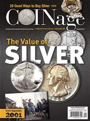 COINage issue September 2016