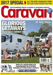 Caravan Magazine issue Sep 16