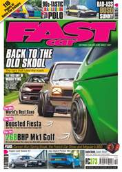 Fast Car issue No 372 - Back To The Old School