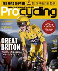 Procycling issue September 2016