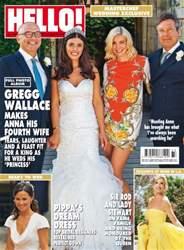 Hello! Magazine issue 1444
