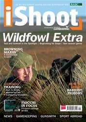 iShoot issue iShoot September 2016
