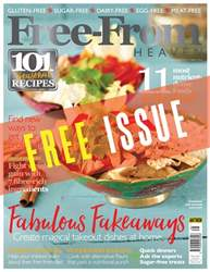 Free-From Heaven issue Free-From Heaven SeptemberOctober