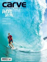 Carve Surfing Magazine issue 172 issue Carve Surfing Magazine issue 172