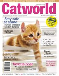 Cat World issue Issue 462