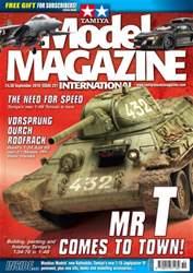 Tamiya Model Magazine issue 251
