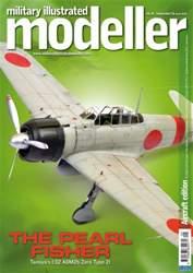 MIM: Aircraft Edition issue 65