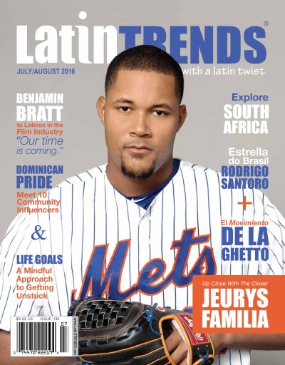 Latin Trends Preview