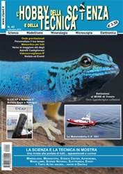 N. 43 Settembre 2016 issue N. 43 Settembre 2016