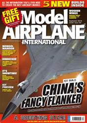 Model Airplane International issue 134