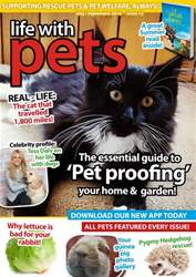 Life With Pets issue ISSUE 12