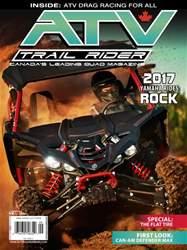 ATV Trail Rider issue ATV Trail Rider