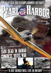 Aviation Classics issue Pearl Harbor - 75th anniversary