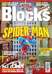 Blocks Magazine issue September 2016