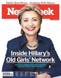 Newsweek Europe issue 26th August 2016
