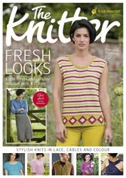 The Knitter issue Issue 101