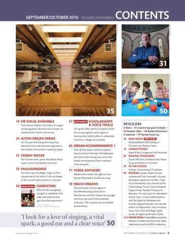 Choir & Organ Preview 5