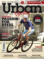 Urban Cyclist issue Issue 18