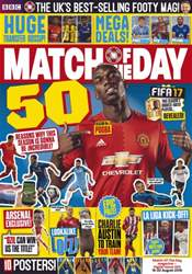 Match of the Day issue Issue 420