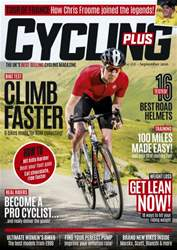 Cycling Plus issue September 2016