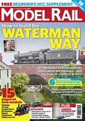 Model Rail issue September 2016