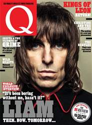 Q issue October 2016