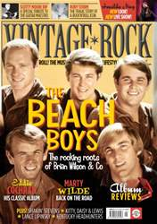Vintage Rock issue Sep/Oct 16