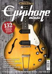 Guitar and Bass Classics issue 22
