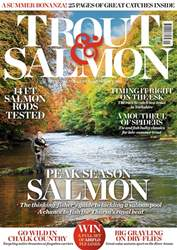 Trout & Salmon issue Autumn 2016