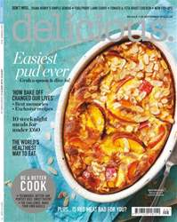 Delicious Magazine issue September 2016