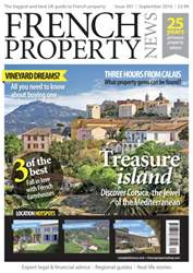 French Property News issue Sep-16