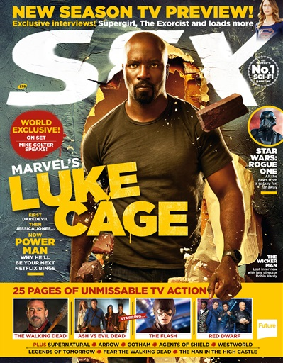 SFX issue October 2016
