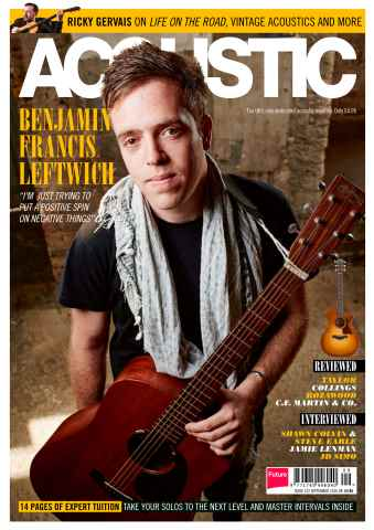 Acoustic issue Sep-16
