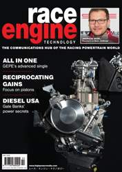 Race Engine Technology issue 94 May 2016