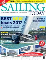 Sailing Today issue October 2016