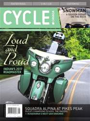 Cycle Canada issue Sep Oct 2016