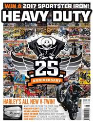 Heavy Duty issue Sept/Oct 2016