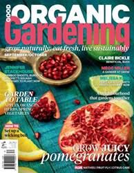 Good Organic Gardening issue Issue#7.3 - 2016