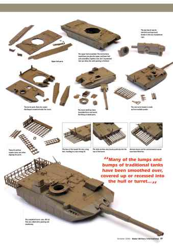 Model Military International Preview 17