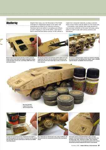 Model Military International Preview 37