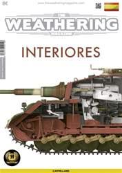 The Weathering Magazine Spanish Version issue INTERIORES