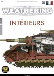 The Weathering Magazine French Edition issue INTERIEURS
