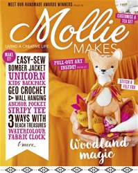Mollie Makes issue Issue 70