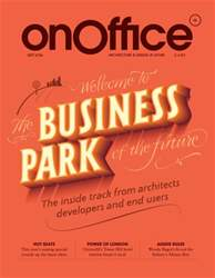 OnOffice issue OnOffice September 2016