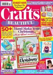 Crafts Beautiful issue Oct-16