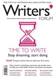 Writers' Forum issue 179