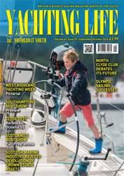 September & October 2016 issue September & October 2016
