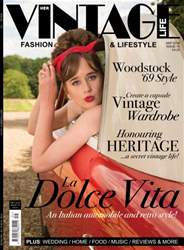 Vintage Life Issue 70 September 2016 issue Vintage Life Issue 70 September 2016