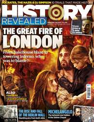 History Revealed issue September 2016